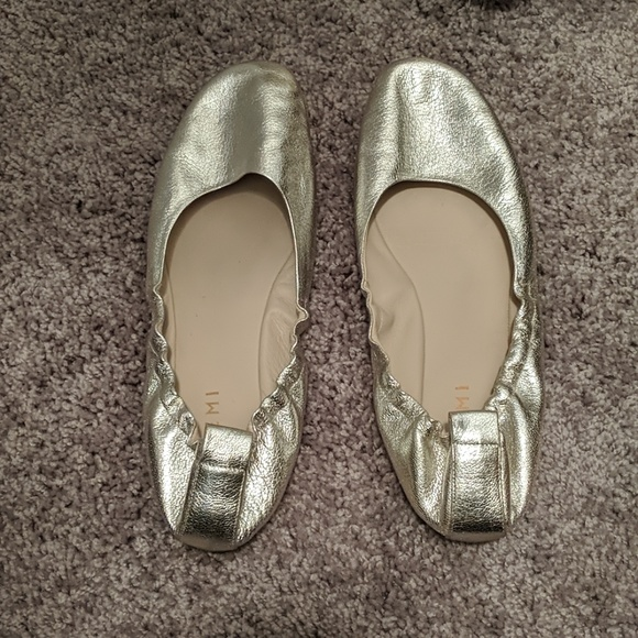 M. Gemi Shoes | Mgemi Duetto Ballet